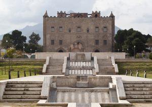 Castello della Cuba Palermo