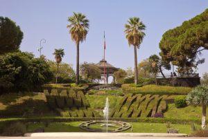 Giardino Bellini Catania