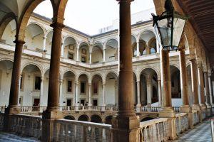 Palermo Palazzo Reale
