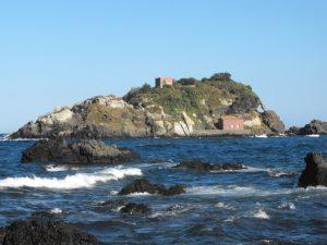 Riserva naturale integrata Isola Lachea Aci Castello