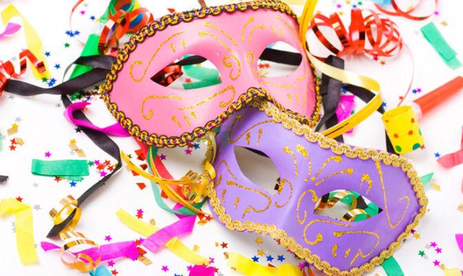 più colori vari stili Promozione delle vendite Il Carnevale a Modica, Scicli, Ispica e Pozzallo, tra ...