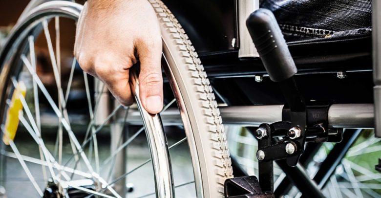 vittoria - disabili