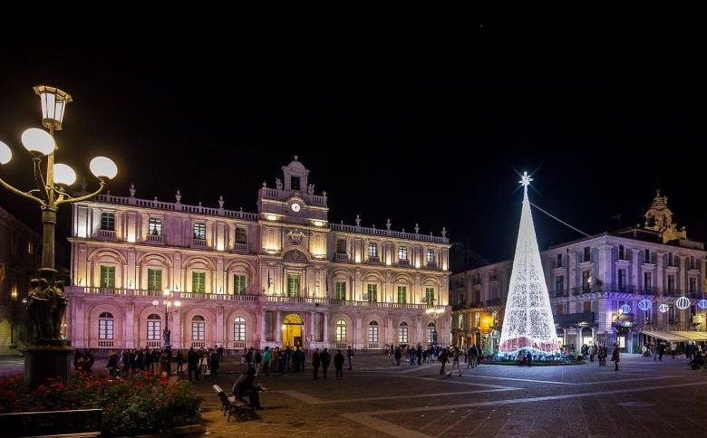 natale 2019 - catania