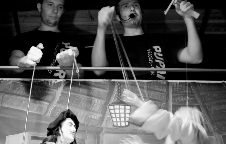 San Martino Puppet Fest