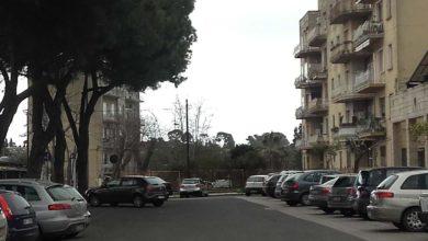 parcheggio - piazza Risorgimento - Caltagirone