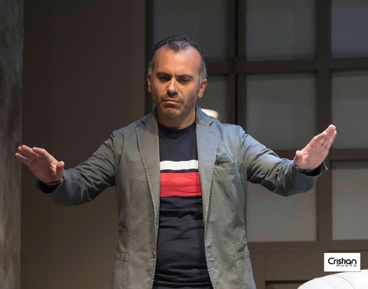 Teatro - badia - ragusa - Eduardo Saitta