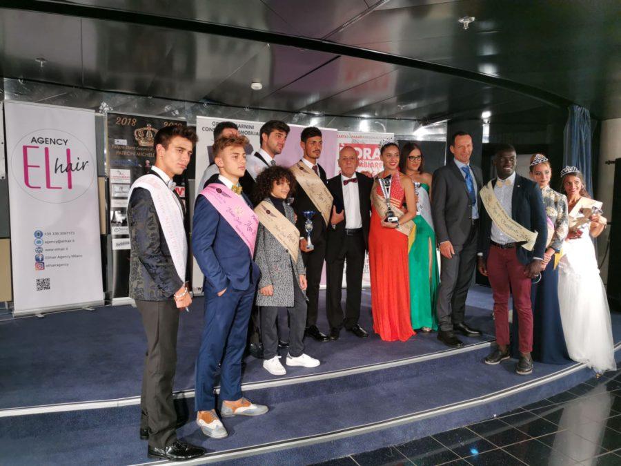 concorso - Miss e Mister Future Stars -ragusa -