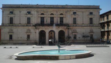 ragusa - consiglio comunale