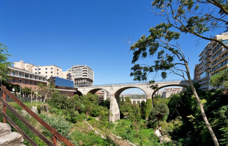Ecosistema urbano - Ragusa