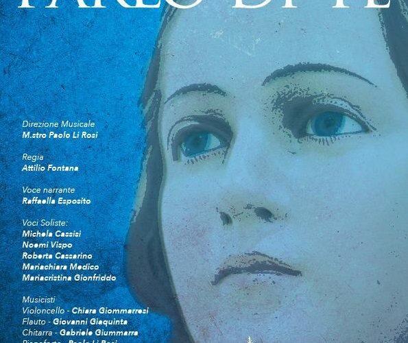 Santa Maria Goretti - recital - Vittoria