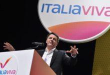 Italia Viva - Matteo Renzi - Catania