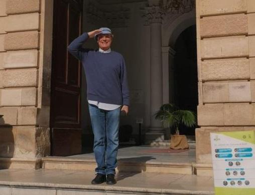 Luca Sardella - Scicli