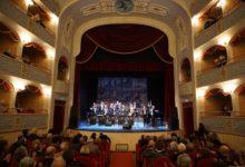 Teatro Garibaldi - Modica