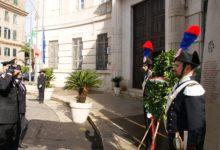 strage di Nassiriya - commemorazione - Ragusa