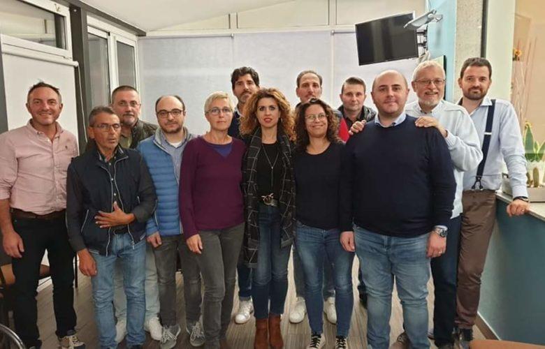 Italia Viva - Ragusa - coordinatori cittadini