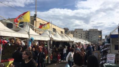 Fiera dei Morti - ex mercato ortofrutticolo - San Giuseppe La Rena - Catania