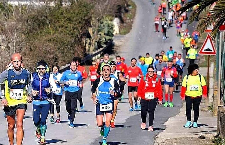 Maratona di Ragusa