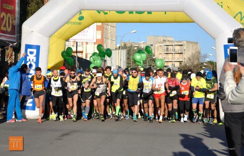 Maratona Città di Ragusa
