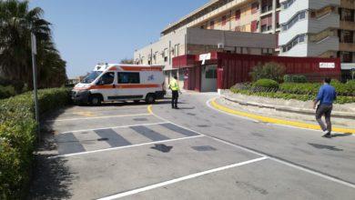 Pronto soccorso - ospedale Maggiore - Modica