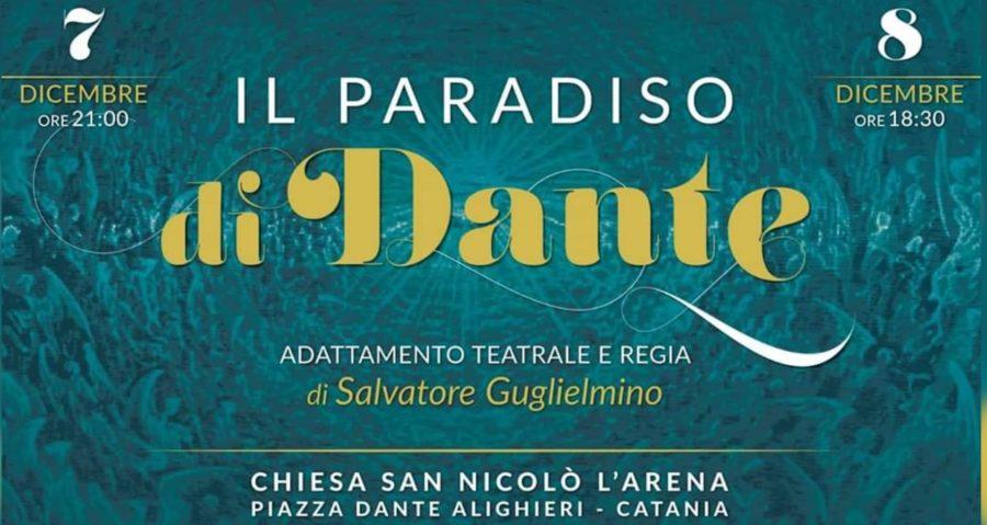 Il paradiso di Dante - Salvatore Guglielmino - Catania
