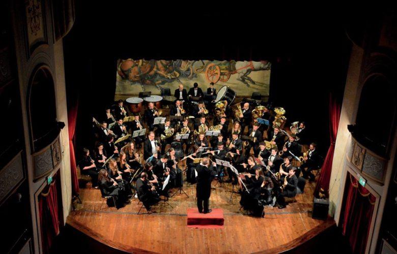 Concerto di Capodanno - Teatro Garibaldi - Modica