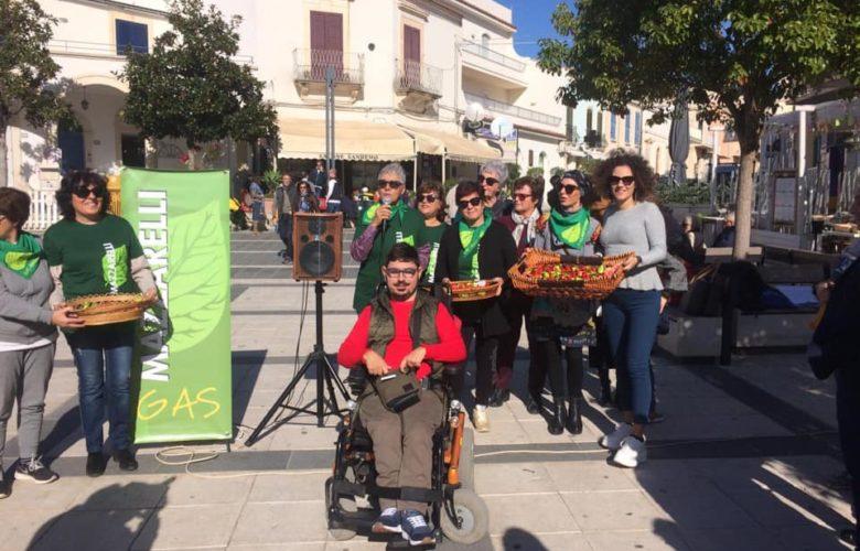 violenza sulle donne - Marina di Ragusa - cooperaiva proxima - Gas Mazzarelli