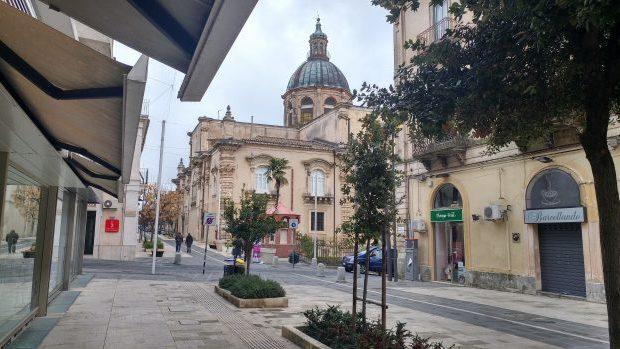 centro - Ragusa