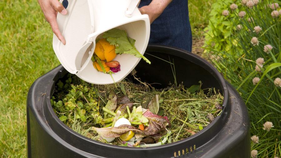 compostiere