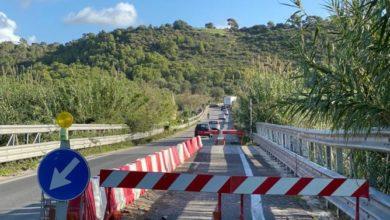 Ponte sul fiume Ippari