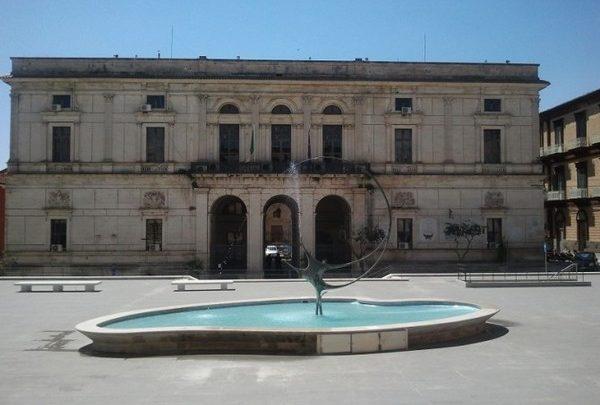 maggioranza - Ragusa