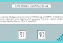 referendum confermativo