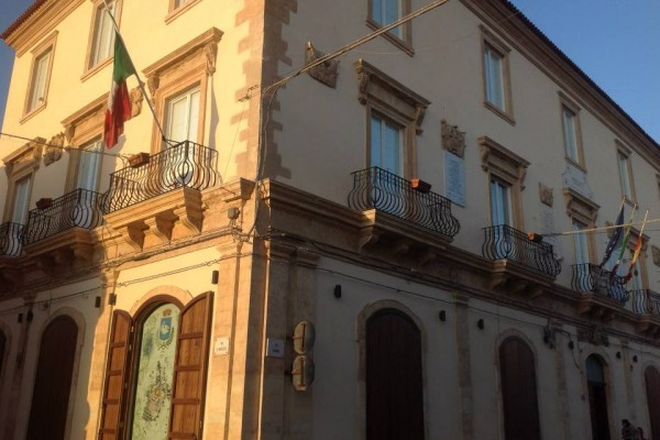 Municipio di Santa Croce Camerina