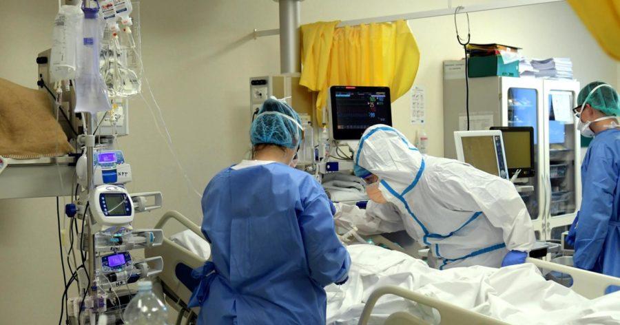 controlli - asp - operatori sanitari - ordinanza - nello musumeciospedale covid