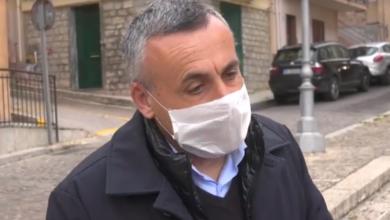 contagi - aumento - sindaco - francesco agnello - villafrati