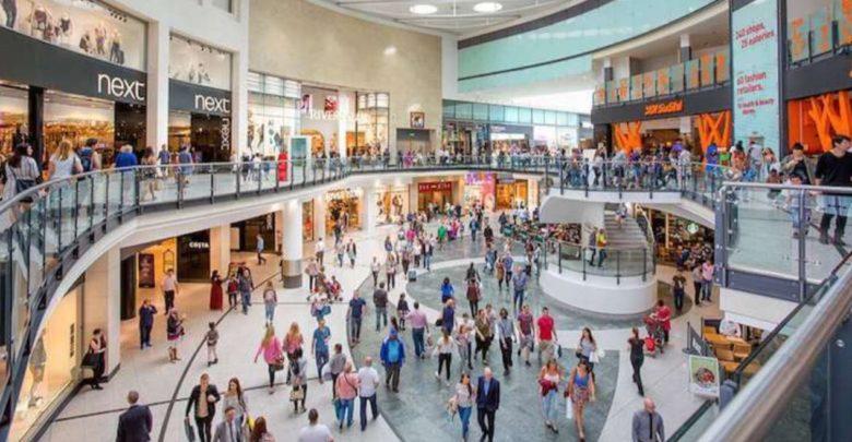 rischio contagio centri commerciali catania