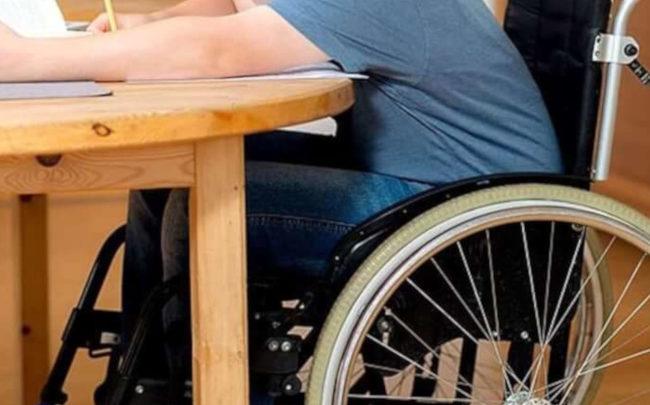 vittoria - scuola - disabili