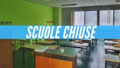 scuole chiuse - Santa Croce Camerina