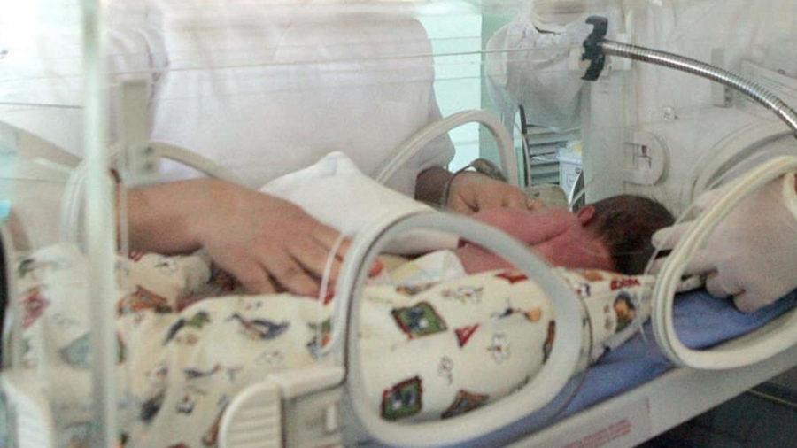neonato abbandonato - ragusa