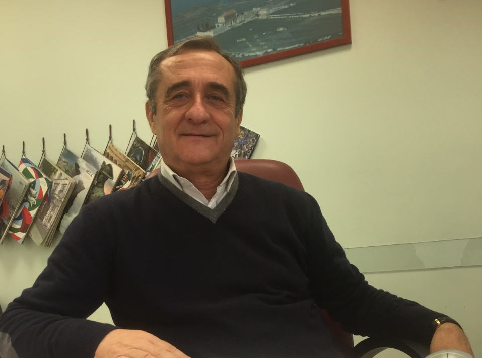 blandino presidente veterinari ragusa