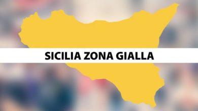 sicilia - zona gialla