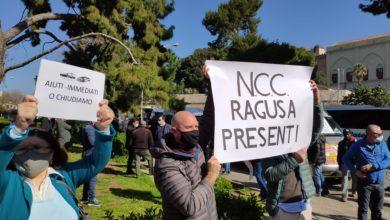 IALMO IN DIRETTA - lavoro - protesta palermo