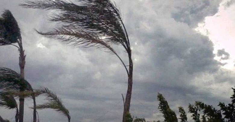 maltempo vento scicli