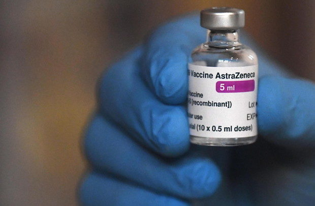 vaccini sicilia - astrazeneca