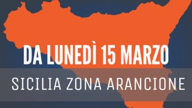 sicilia zona arancione