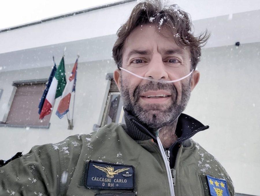 colonnello calcagni
