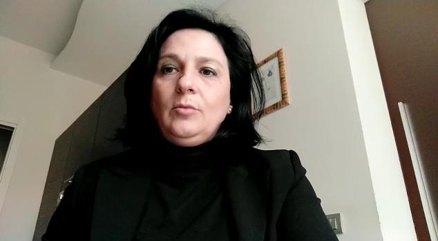 comiso - sindaco si appella ai cittadini - video