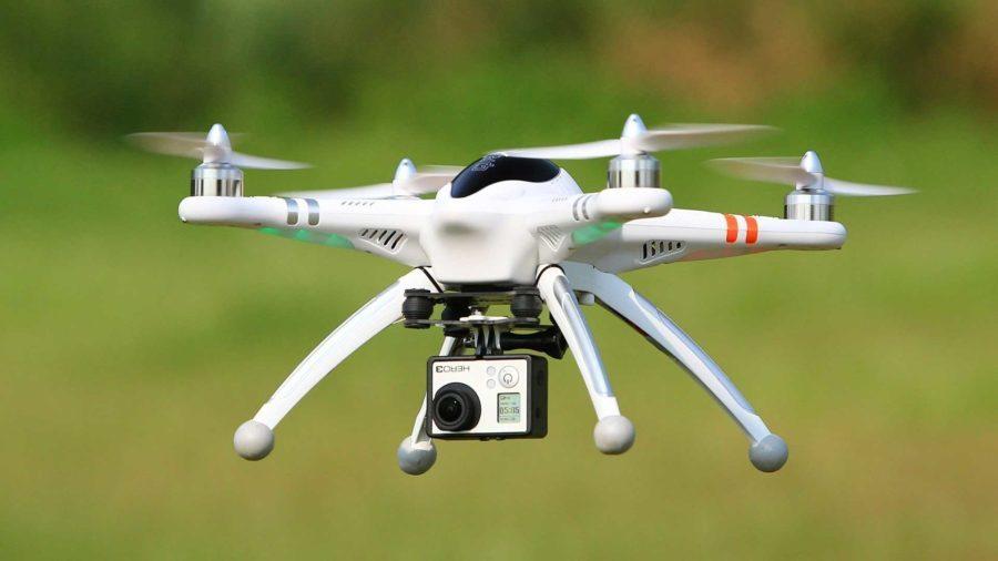 drone - cellulari in carcere