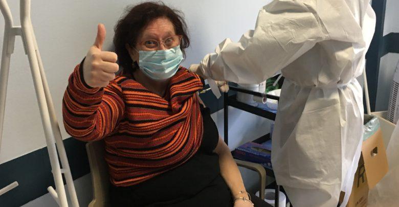 ragusa - campagna vaccinale