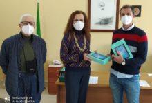 rotary club scicli - tablet - istituto vittorini