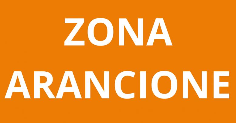 zona arancione - scicli